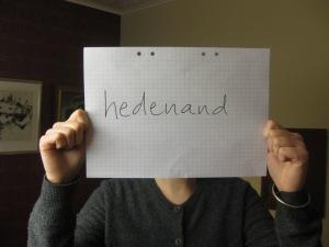 hedenand